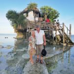 Sansibar Travel mit Olga und Andreas